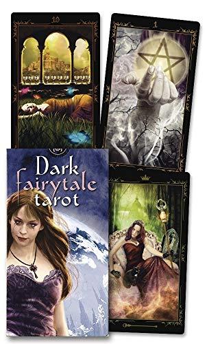 9780738735016: Dark Fairytale Tarot Deck