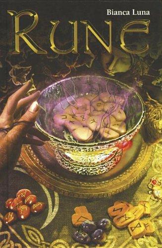 9780738735306: Runes Guidebook