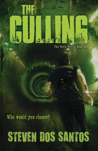 9780738735375: The Culling (Torch Keeper)