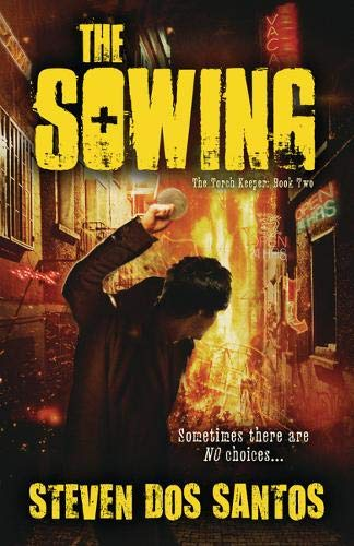 9780738735405: The Sowing (The Torch Keeper)