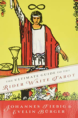 9780738735795: The Ultimate Guide to the Rider Waite Tarot