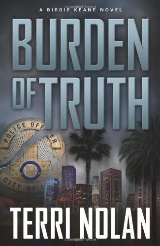 9780738735825: Burden of Truth (A Birdie Keane Novel)