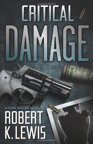 9780738736235: Critical Damage (A Mark Mallen Novel)