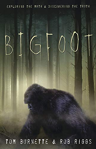 9780738736310: Bigfoot: Exploring the Myth & Discovering the Truth