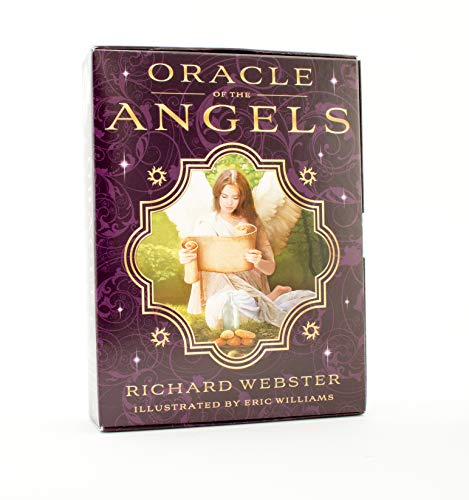 9780738736501: Oracle of the Angels