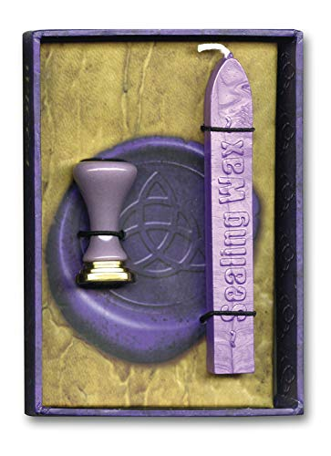 9780738736907: Wicca Sealing Wax [With Sealing Wax and Stamp Designs]