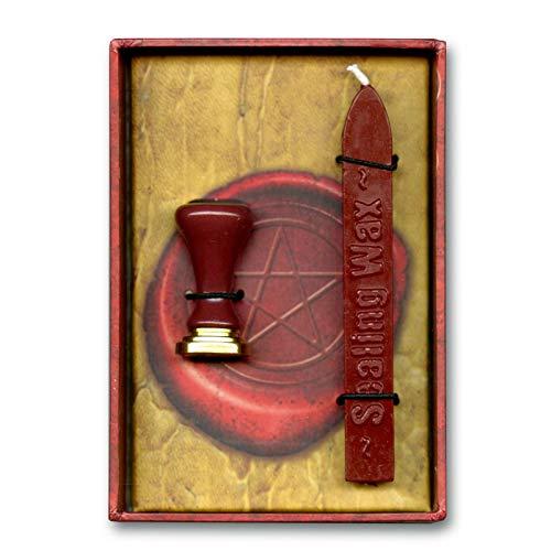 9780738736914: Magic Sealing Wax