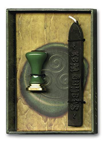 9780738736921: Celtic Sealing Wax