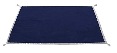 9780738737256: Deluxe Large Velvet Cloth - Tapis 120 x 80cm