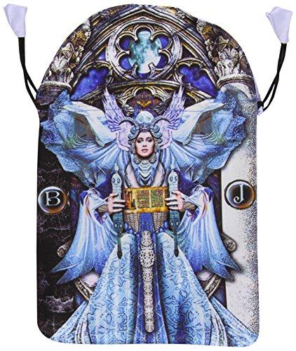 9780738737447: Illuminati Satin Bag