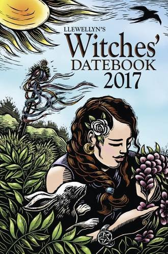 9780738737676: Llewellyn's 2017 Witches' Datebook
