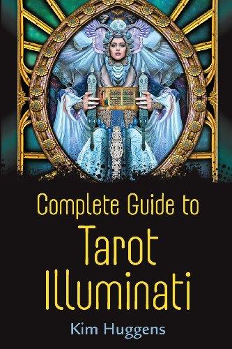 9780738738765: Complete Guide to Tarot Illuminati