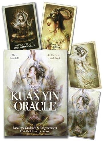 9780738739038: Kuan Yin Oracle