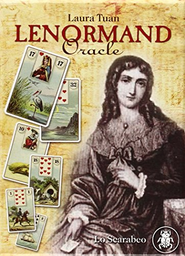 9780738739526: Lenormand Oracle