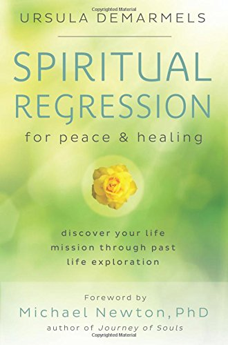 9780738739946: Spiritual Regression for Peace and Healing