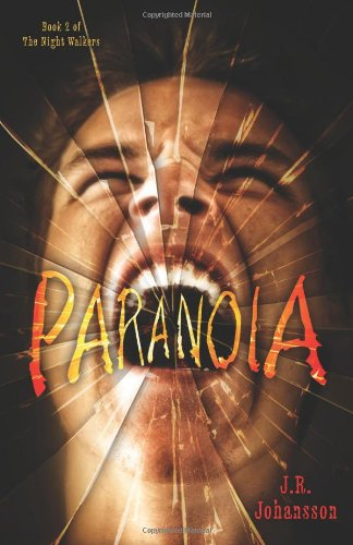 9780738740188: Paranoia (The Night Walkers)
