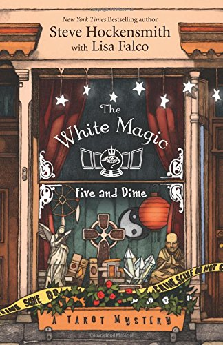 9780738740225: The White Magic Five and Dime (Tarot Mysteries)