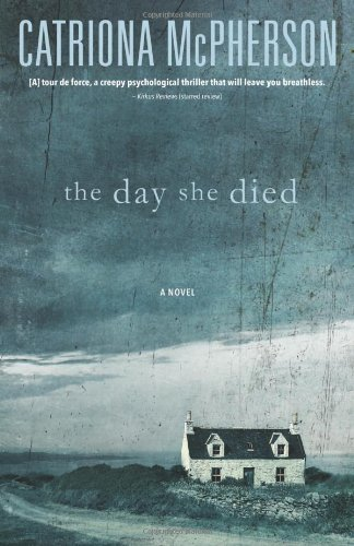 9780738740454: The Day She Died: A Novel