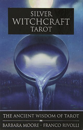 9780738741208: Silver Witchcraft Tarot Kit