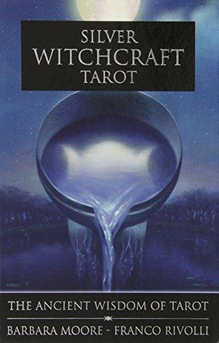 9780738741208: Silver Witchcraft Tarot Kit