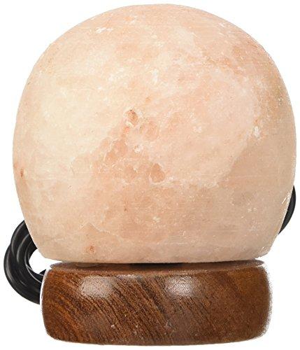 9780738741284: Sphere Himalayan Salt Lamp