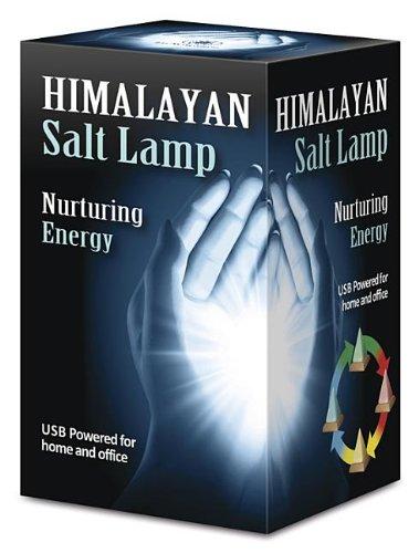 9780738741291: Pyramid Himalayan Salt Lamp