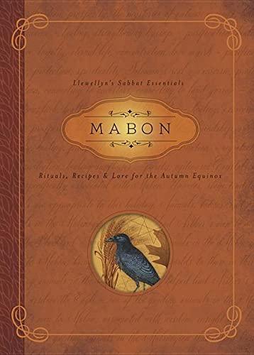 9780738741802: Mabon (Llewellyn's Sabbat Essentials)