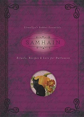 9780738742168: Samhain: Rituals, Recipes & Lore for Halloween