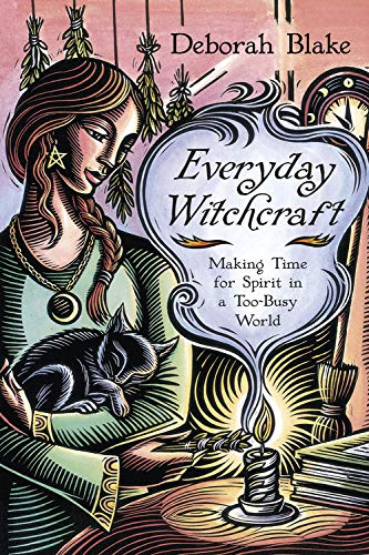 9780738742182: Everyday Witchcraft: Making Time for Spirit in a Too-Busy World