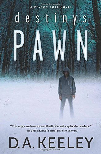 9780738742250: Destiny's Pawn (A Peyton Cote Novel)