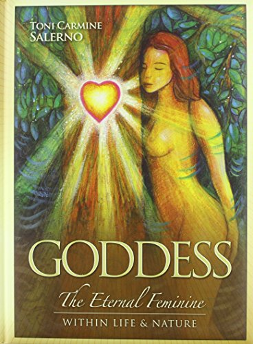 9780738742595: Goddess: The Eternal Feminine Within Life and Nature