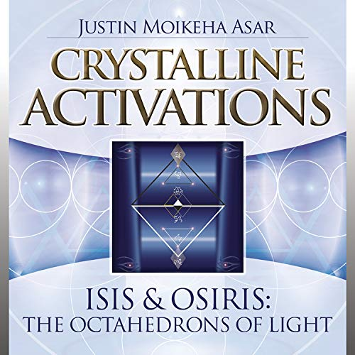 9780738743035: Isis & Osiris: The Octahedrons of Light
