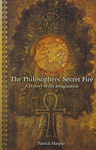 9780738743134: The Philosopher's Secret Fire: A History of the Imagination