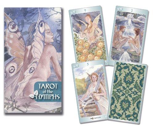 9780738743523: Tarot of the Nymphs