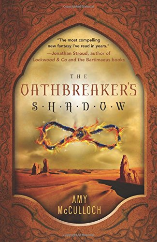 9780738744056: The Oathbreaker's Shadow