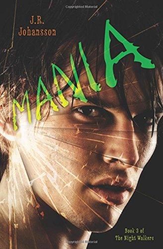 9780738744315: Mania (Night Walkers)