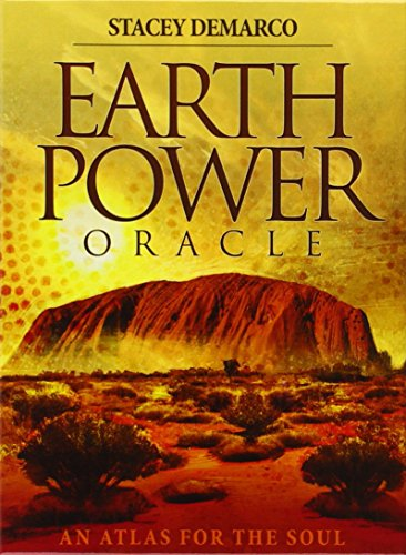 9780738744582: Earth Power Oracle: An Atlas for the Soul