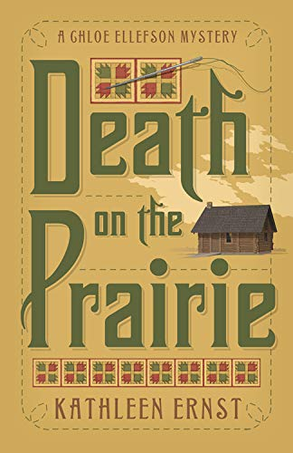 9780738744704: Death on the Prairie: A Chloe Ellefson Mystery