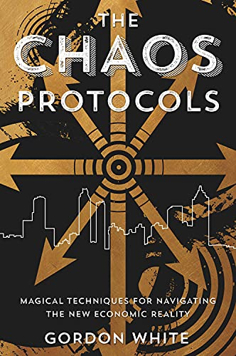 9780738744711: The Chaos Protocols: Magical Techniques for Navigating the New Economic Reality