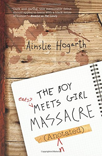 9780738744728: The Boy Meets Girl Massacre (Annotated)