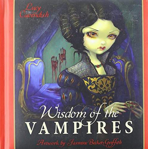 9780738744988: Wisdom of the Vampires: Ancient Wisdom from the Children of the Night