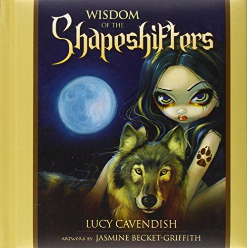 9780738745008: Wisdom of the Shapeshifters: Mystic Familiars for Times of Transformation & Change