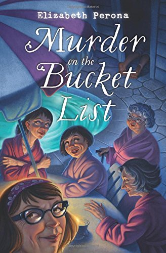 9780738745091: Murder on the Bucket List (A Bucket List Mystery)