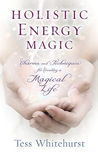 9780738745374: Holistic Energy Magic: Charms & Techniques for Creating a Magical Life
