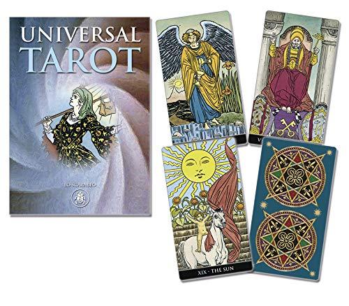 9780738746371: Universal Tarot Grand Trumps