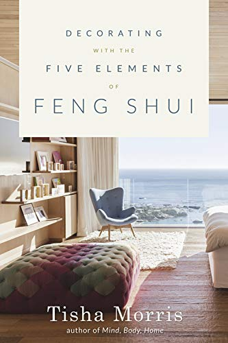 9780738746524: Decorating with the Five Elements of Feng Shui