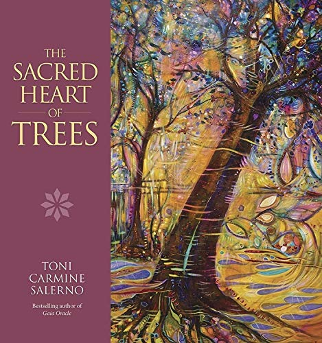 9780738746821: The Sacred Heart of Trees