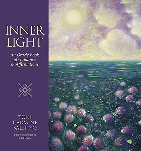 9780738747354: Inner Light: An Oracle Book of Guidance & Affirmations