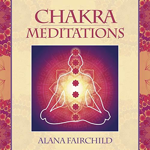 9780738747682: Chakra Meditations