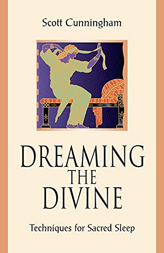 9780738747897: Dreaming the Divine: Techniques for Sacred Sleep